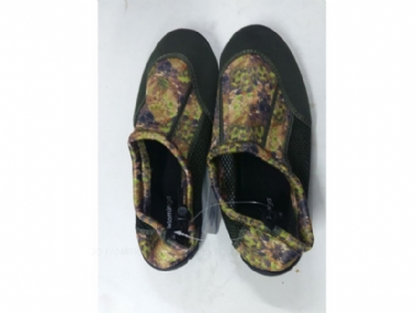 LAMINGO FANATICS CAMO SHOES