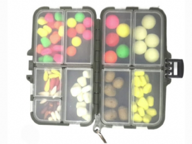 JACKEL ARTIFICIAL BAITS ASSORTED