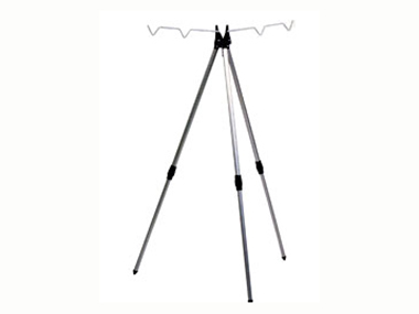 Rod Pods and Rod Stands