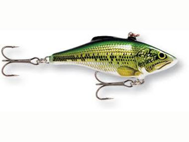 FRESHWATER  LURES