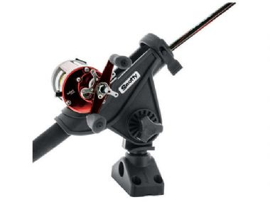 Scotty Bait Caster/Spinning Rod Holder