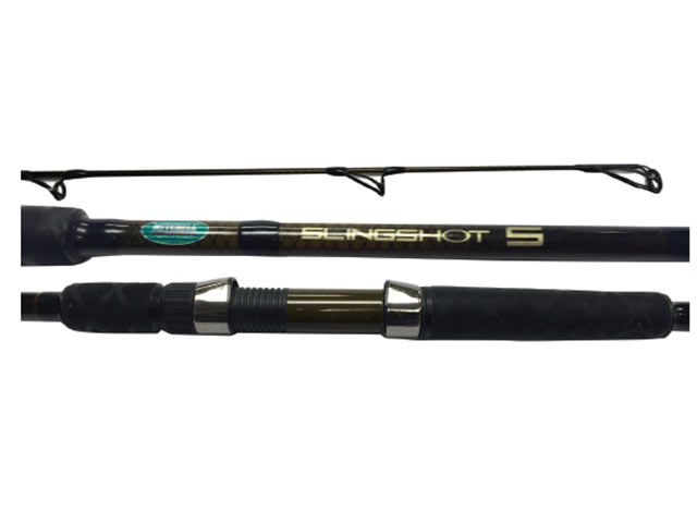 Mitchell slingshot s for Mitchell fishing rod