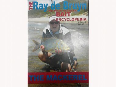 THE MACKEREL BAIT ENCYCLOPEDIA VOLUME 2