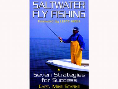 SALTWATER FLY FISHING BY LEFTY KREH