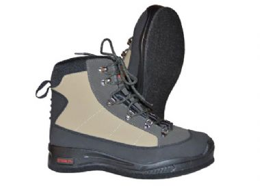 STEALTH DELUXE WADING BOOTS