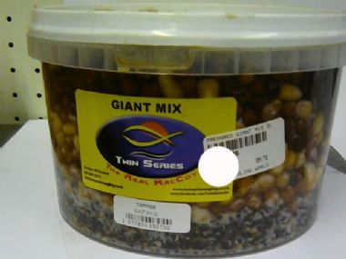 TWIN SERIES GIANT MIX 2L