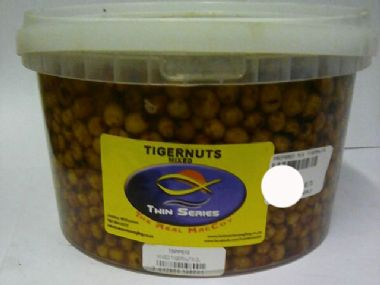 TWIN SERIES TIGERNUTS MIXED 2L