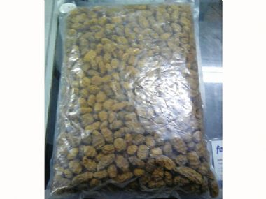 FISH TIGERNUTS XXL