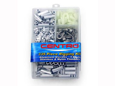 CENTRO RIGGING KIT -335PCS