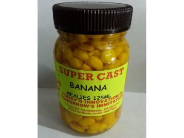 SUPER CAST MEALIES 125ML