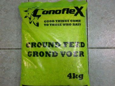 CONOFLEX GROUND BAIT