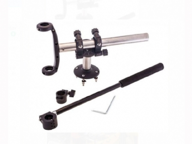 WATERSNALE KAYAK MOTOR BRACKET