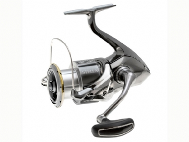 Conventional Spinning Reels available at Ganis Angling World