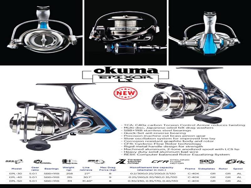 Okuma Epixor LS EPL 30
