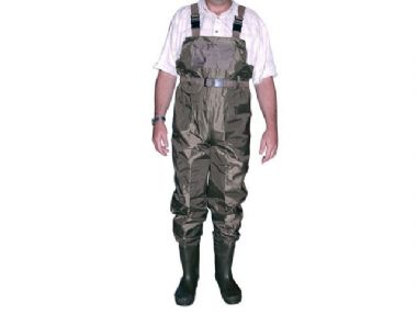 Sensation Wader Comfi Fit BOOT FITTED BIB WADER