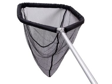 SENSATION Knotless Floater Net