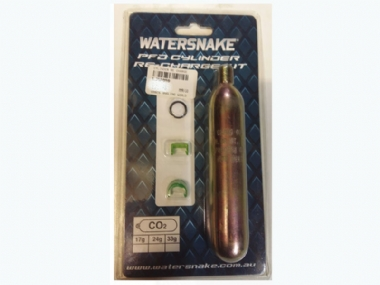 WATERSNAKE PFO CYLINDER RECHARGE KIT