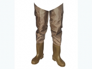 SENSATION COMFI-FIT   BOOT FITTED HIP WADER